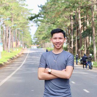Thanh Vuong