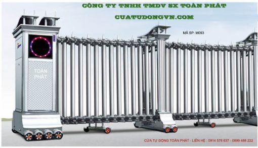 Cong Xep M093