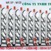 Cong Xep Inox M125