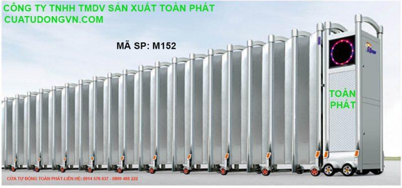 Cong Xep M0152