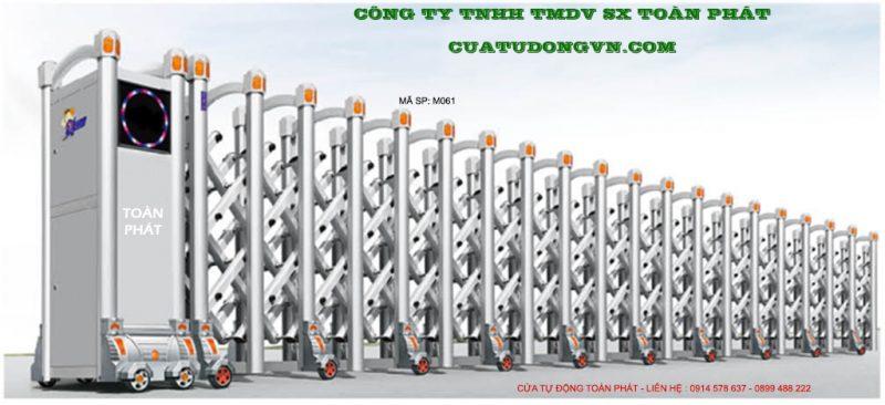 Cong Xep M061
