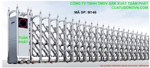Cong Xep M146