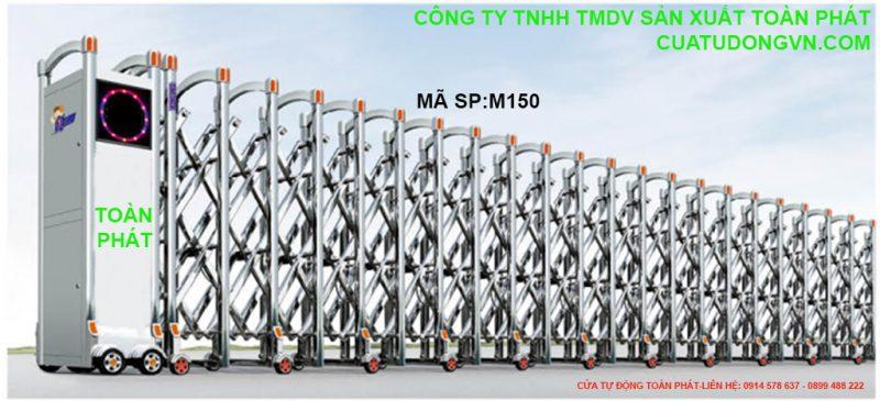 Cong Xep M150