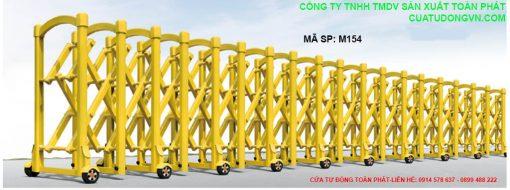 Cong Xep M154