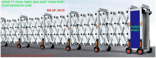 Cong Xep M155